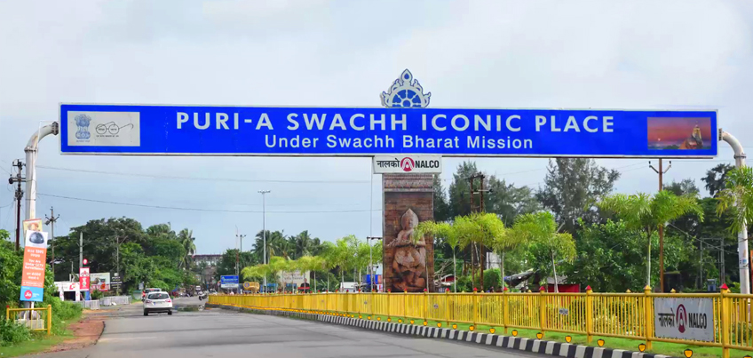 iconic city puri