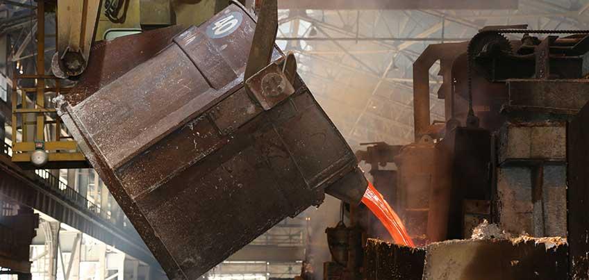 Aluminium Smelter | NALCO (National Aluminium Company